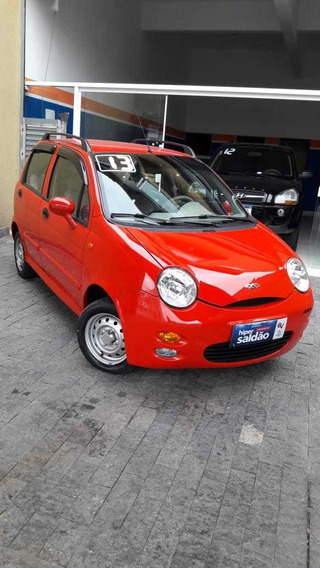 Chery Qq Completo