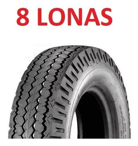 Llanta (3) Torito 400 8 Motocarro Mototaxi Moto Raton 8 Lona