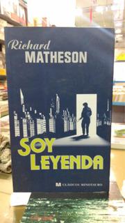 Soy Leyenda-richard Mathenson
