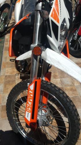 Xmm 250 Motocross Enduro 0km Contado