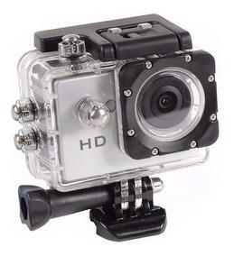 Action Camera 12mp Go Pro Ultra Esporte Usb 2.0 Full Hd