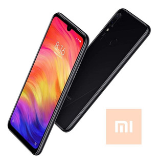 Xiaomi Redmi Note 7 Dual Sim 32 Gb Space Black 3 Gb (preto)