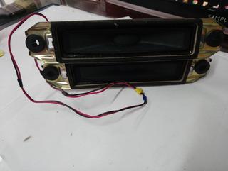 Parlantes Tv Sony Kdl-32s5100 Usado (8049)