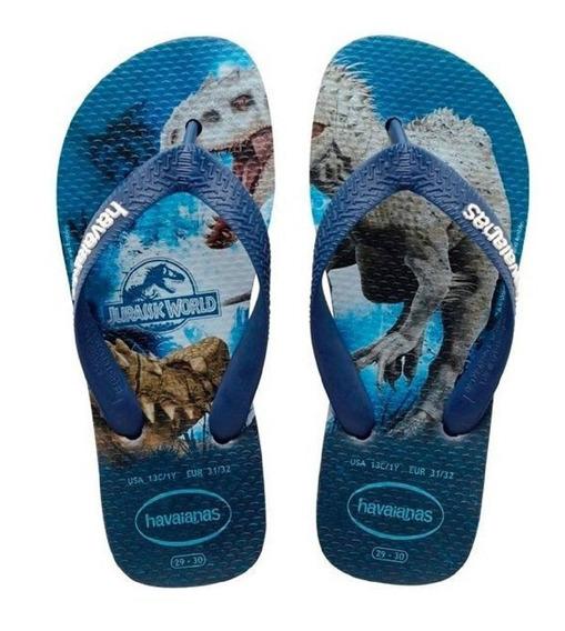 Ojotas Havaianas Kids Jurassic Caz