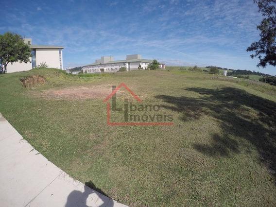 Terreno Á Venda E Para Aluguel Em Loteamento Alphaville Campinas - Te000709