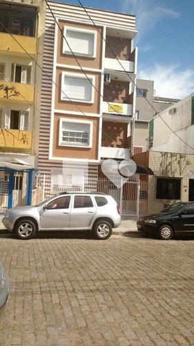 Imagem 1 de 15 de Apartamento - Cidade Baixa - Ref: 37726 - V-58460000