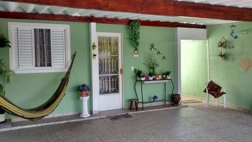 Casa Em Jardim Shangai, Campinas/sp De 45m² 2 Quartos À Venda Por R$ 256.000,00 - Ca684613