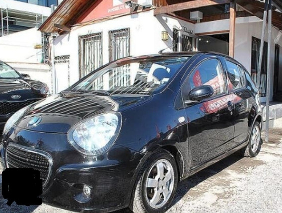 Geely Gl 1.3 Lc 1.3