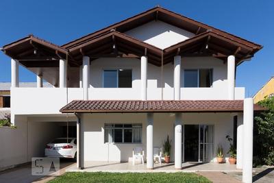 Casa Mobiliada Com 3 Dormitórios E 1 Garagem - Id: 892925769 - 225769