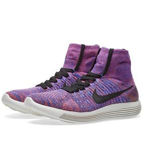 Tênis Nike Lunar Epic Flyknit - Tam. 39 - 100% Original