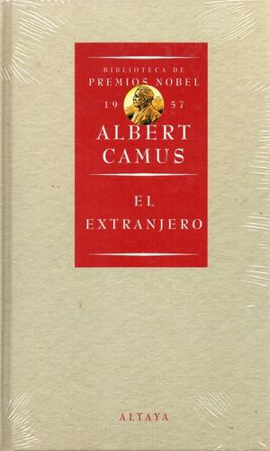 El Extranjero - Camus - Altaya
