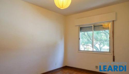 Imagem 1 de 9 de Apartamento - Perdizes  - Sp - 645722
