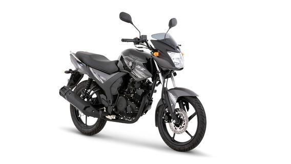 Yamaha Szrr 2.0