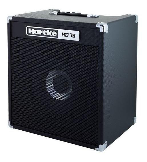 Hartke Hd75 Ampli Bajo 75w Aux-in Eq / Open-toys 41 Ei