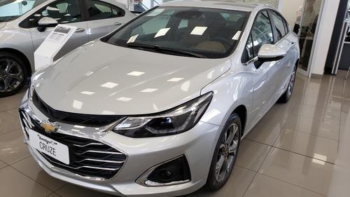 Chevrolet 4p 1.4t  Cruze Premier Ii At .gl