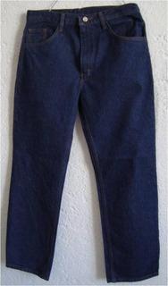 Pantalon De Mezclilla Industrial,trabajo,14 Oz Safety Tools