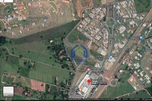 Área À Venda, 102000 M² Por R$ 52.000.000,00 - Jardim Moysés Miguel Haddad - São José Do Rio Preto/sp - Ar0066