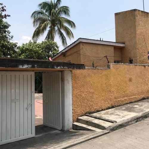 Terreno - Casa Cuautla Nicolas Bravo