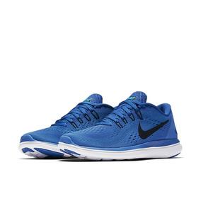 Tenis Nike Flex Rn 2017 Feminino Original 2bros