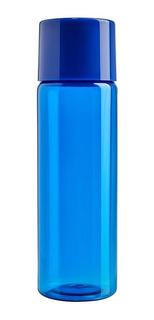 Botella Plástica Boss Recta 550 Ml Tapa A Rosca Libre De Bpa Producto Aprobado Por Inal