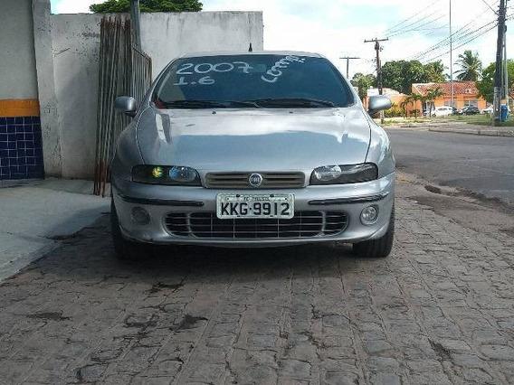 Fiat Marea 2007 1.6 Sx 4p