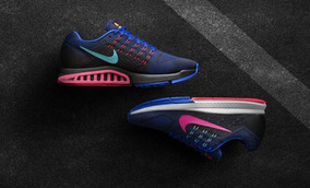Zapatillas Nike Zoom Structure 18 Flywire