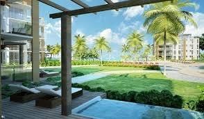 Apartamento En Playa Nueva La Romana La Ensenada