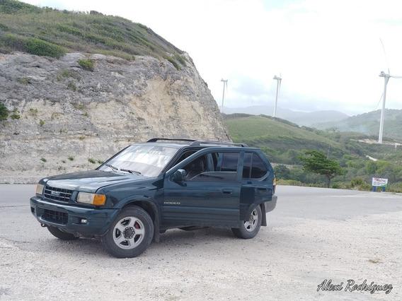 Isuzu Rodeo 1999 Rodeo 1999