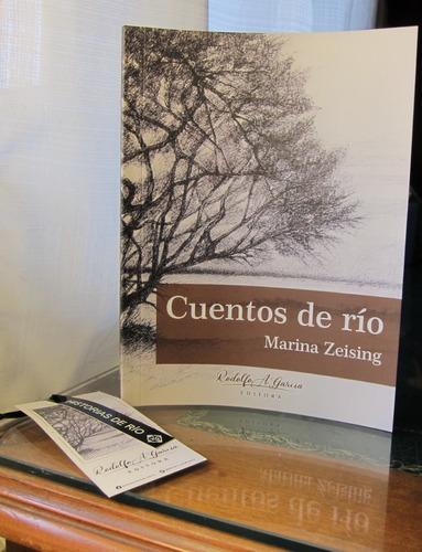 Libro  Cuentos De Río  De Marina Zeising