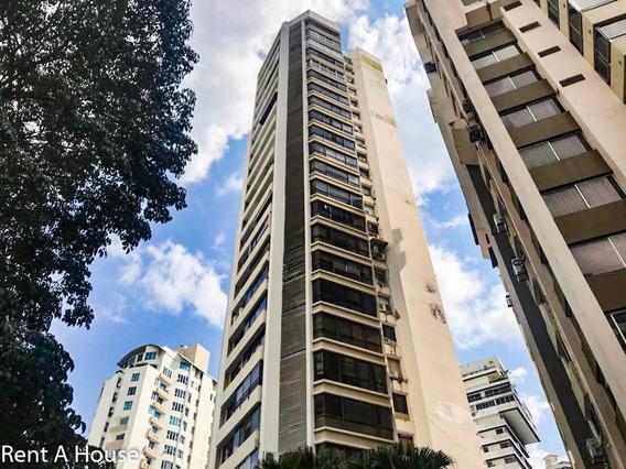 Punta Paitilla Excelente Apartamento En Venta Panamá