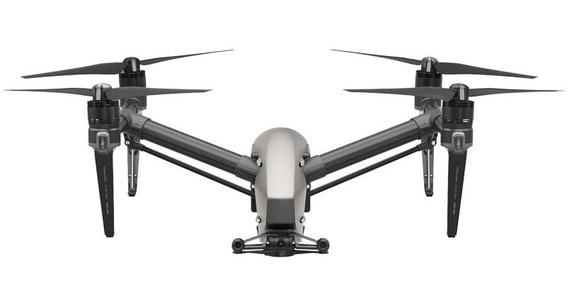 Drone Dji Inspire 2 Original Com Nf Promoção!!