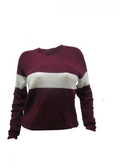 Suéter Para Dama Ambiancc Apparel