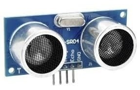 Sensor Ultrassônico Arduino Hc-sr04 Hc Sr04