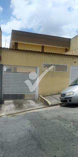 Imagem 1 de 30 de Casa À Venda Em Artur Alvim - Ca002063