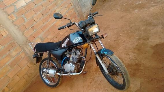Honda Ml Motor De Estrada