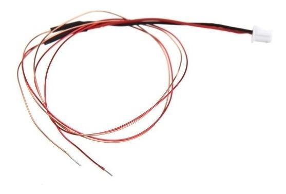 V977 V930 K110 V911s - Cabo Motor De Cauda - Tail Motor Wire