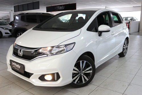 Honda Fit Ex 1.5 Cvt Flex 2020 !!!!!
