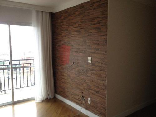 Apartamento - Quarta Parada - Ref: 9222 - L-9222