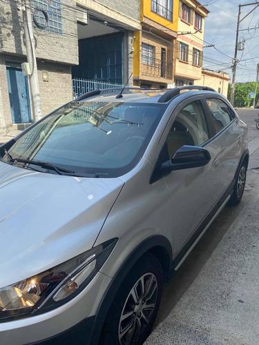 Chevrolet Onix 2018 1.4 Lt
