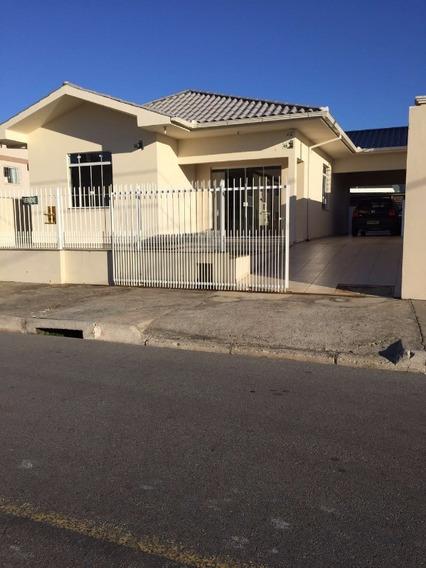 Casa Em Nova Palhoça, Palhoça/sc De 99m² 3 Quartos À Venda Por R$ 404.000,00 - Ca407008