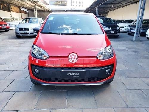 Volkswagen Up Track 1.0
