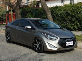 Hyundai Elantra Gls 1.8 Aut 2013