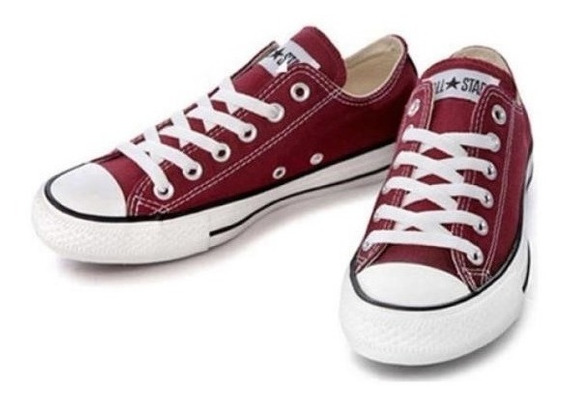 Zapatos Converse All Star Made In Vietnam!! Unisex!!
