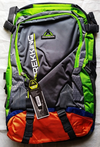 Mochila Pro Trekking Camping Porta Notebook Varios Modelos