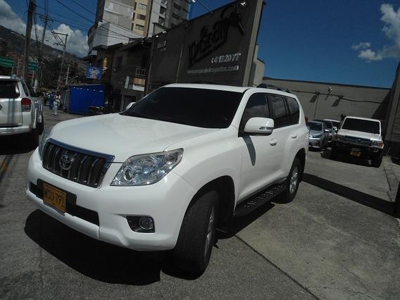 Toyota Prado Txl ,aut, Refull,3.000cc 2012