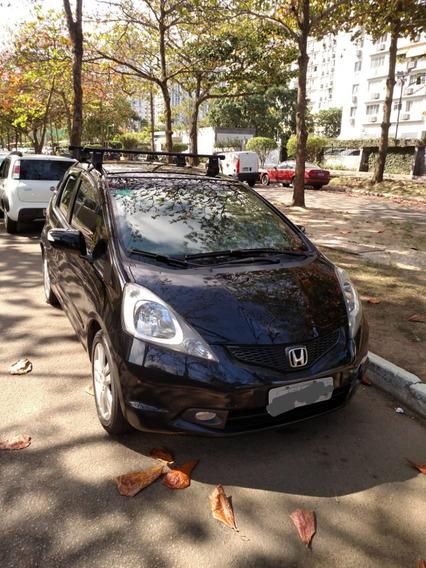 Honda Fit 1.5 Exl 2009