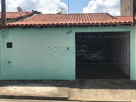 Venda-casa Com 02 Dorms-02 Vagas-jardim Modelo-bras Cubas-mogi Das Cruzes-sp - V-2614