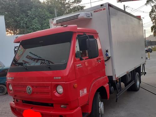 Volkswagen Delvery Delivery 9-160