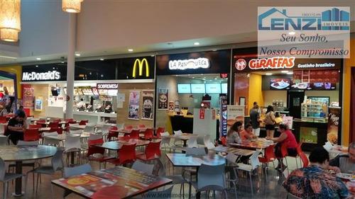 Lojas Shopping À Venda  Em Bragança Paulista/sp - Compre O Seu Lojas Shopping Aqui! - 1407459
