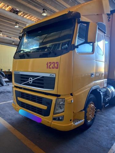 Imagem 1 de 5 de Volvo Fh 400 6x2  420